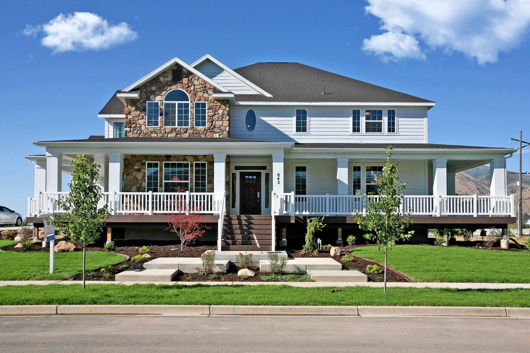 Pepperdign Homes